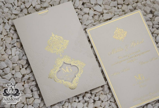 Luxury invitations 19341